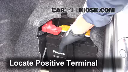 Toyota Camry Hybrid L Cyl Fbattery Locate Part on Toyota Camry Positive Battery Terminal