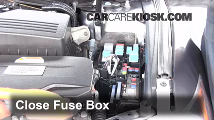 blown fuse check 2007 2011 toyota camry 2009 toyota. Black Bedroom Furniture Sets. Home Design Ideas