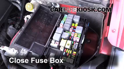 Fuse Engine Part on Chrysler 200 Fuse Box Diagram