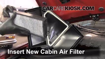 cabin filter replacement bmw x6 2008 2014 2010 bmw x6 xdrive35i 3 0l 6 cyl turbo. Black Bedroom Furniture Sets. Home Design Ideas