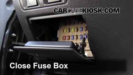 Subaru Legacy R Limited L Cyl Ffuse Interior Part