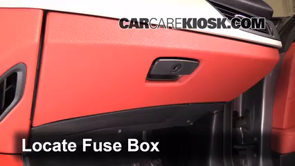 interior fuse box location 2009 2016 bmw z4 2011 bmw z4 Fuse Box Removal locate interior fuse box and remove cover fuse box removal on a 2007 bmw 335i