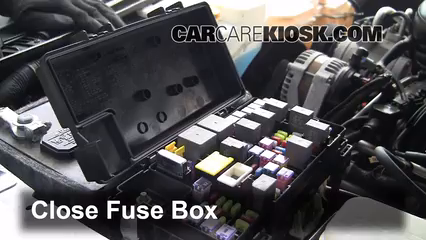Fuse Engine Part on 2007 Jeep Liberty Fuse Box Diagram