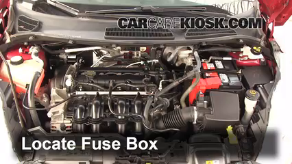 Wiring Looms further 2012 Ford Fiesta Fuse Box besides  on ford fiesta zetec 2007 fuse box