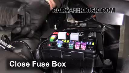 2007 honda pilot fuse box replace a fuse: 2009-2015 honda pilot - 2011 honda pilot ... 2011 honda pilot fuse box #5