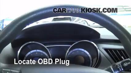 Engine Light Is On 2011 2015 Hyundai Sonata What To Do
