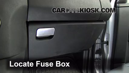 Interior Fuse Box Location 20102016 Land Rover LR4 2011 Land – Land Rover Discovery Fuse Box Layout