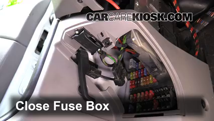 interior fuse box location 2007 2016 mercedes benz mercedes ml350 fuse diagram mercedes ml350 fuse box
