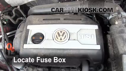 blown fuse check 2009-2016 volkswagen tiguan - 2011 ... vw tiguan fuse box diagram wiring schematic