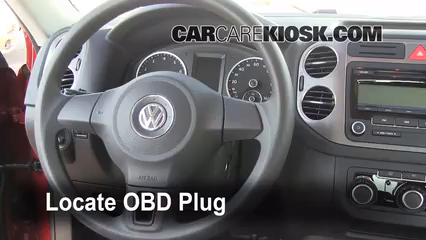 Ford Escape Problems >> Engine Light Is On: 2009-2016 Volkswagen Tiguan - What to
