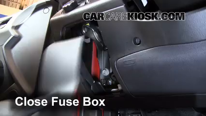 2012 chevrolet sonic fuse box location chevrolet sonic fuse box 2012-2016 chevrolet sonic interior fuse check - 2012 ... #4