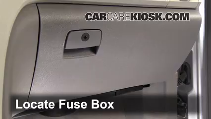 2012 Chevrolet Traverse LS 3.6L V6%2FFuse Interior Part 1 car fuse box car resistor box wiring diagram ~ odicis Chevy Traverse Fuse Box Location at eliteediting.co