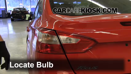how to change vy brake lights