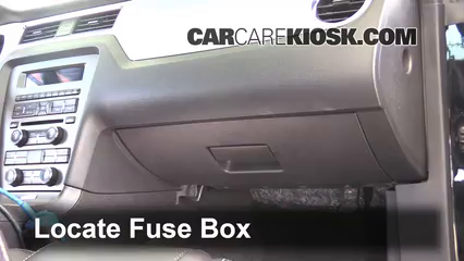 interior fuse box location 2010 2014 ford mustang 2012 ford interior fuse box location 2010 2014 ford mustang 2012 ford mustang gt 5 0l v8 coupe