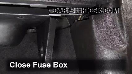interior fuse box location 2007 2013 gmc acadia 2009 gmc acadia interior fuse box location 2007 2013 gmc acadia 2009 gmc acadia sle 3 6l v6