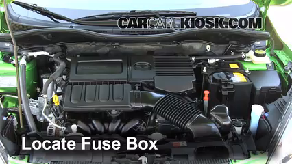 replace a fuse 2011 2014 mazda 2 2012 mazda 2 touring 1 5l 4 replace a fuse 2011 2014 mazda 2 2012 mazda 2 touring 1 5l 4 cyl hatchback 4 door