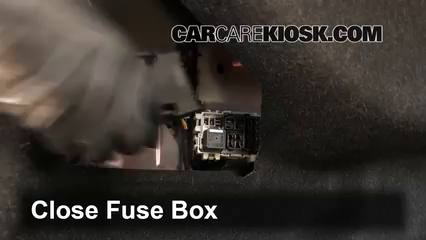 interior fuse box location 2011 2016 volvo s60 2012 volvo s60 interior fuse box location 2011 2016 volvo s60 2012 volvo s60 t5 2 5l 5 cyl turbo