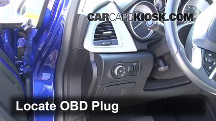 Engine Light Is On: 2012-2014 Buick Verano - What to Do ...