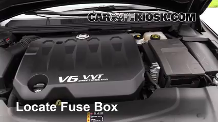 replace a fuse: 2010-2016 buick lacrosse - 2011 buick ... 2006 buick lacrosse fuse diagram 2013 buick lacrosse fuse box