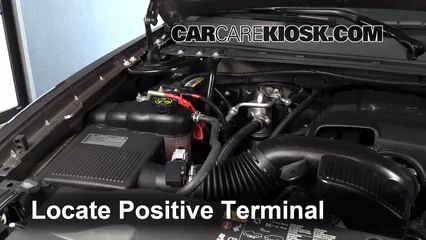 How To Locate Battery 2012 Chevy Equinox Autos Post