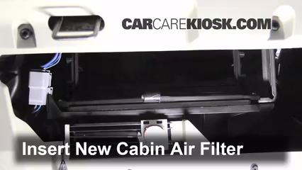 Dodge Grand Caravan Sxt L V Fair Filter Cabin Part