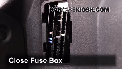 interior fuse box location 2012 2016 ford focus 2013 ford focus interior fuse box location 2012 2016 ford focus 2013 ford focus se 2 0l 4 cyl flexfuel hatchback