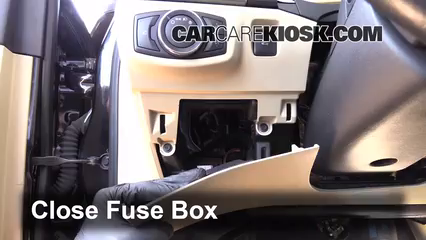 2014 ford fusion fuse box location 2008 ford fusion fuse box location
