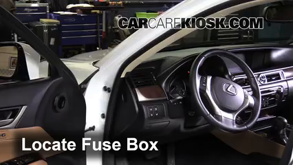 Fuse Interior Part on lexus gs300 fuse box diagram