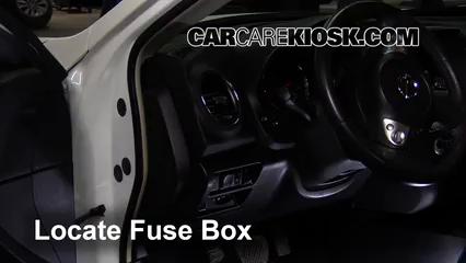 2009 maxima fuse box interior    fuse       box    location    2009    2014 nissan    maxima    2013  interior    fuse       box    location    2009    2014 nissan    maxima    2013