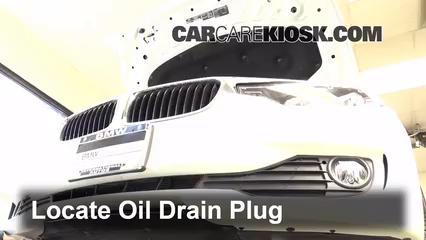 Bmw X1 Engine Oil Leak 2017 2018 2019 Ford Price