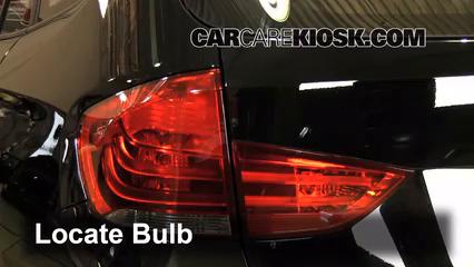 how to change rear break light 2013 rav4