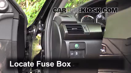 interior fuse box location 2013 2016 honda accord 2014 honda interior fuse box location 2013 2016 honda accord